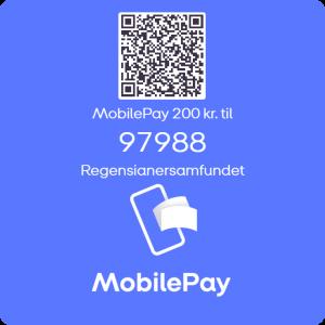 Doner via MobilePay